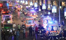 ГЛАВНОЕ ЗА ДЕНЬ: Теракт в аэропорту в Стамбуле, смерть эстонских пограничников и Сависаар в больнице