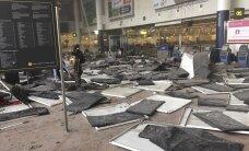 Бельгия передаст Франции организатора теракта в Брюсселе