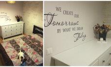 """""""Minu kaunis magamistuba"""": Aastatega kujundatud"""