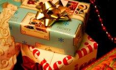Sisukas jõulukuu Uue-Karistes