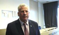 DELFI VIDEO: Arvo Sarapuu: ma millegipärast usun, et Savisaar ei hakka volikogu juhtima