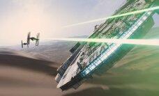"""VIDEO: Vaata, kuidas on algupärane """"Star Warsi"""" triloogia aja jooksul muutunud"""