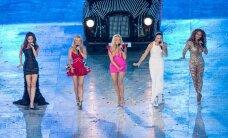 GALERII: Spice Girls ja George Michael lõpetasid olümpiamängud unustamatu šõuga!
