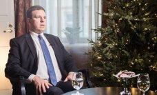 В эфир ПБК не вышло отдельное поздравление Юри Ратаса с православным Рождеством
