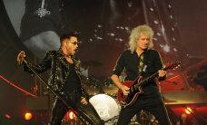 VÕIMAS: Juunis annab rockmuusika legend Queen koos Adam Lambertiga Tallinna Lauluväljakul Baltikumi ainsa kontserdi!