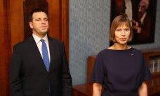 ГЛАВНОЕ ЗА ДЕНЬ: Самые влиятельные политики Эстонии и решения Ратаса и Рыйваса