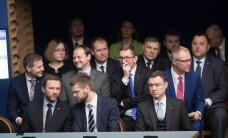 Кто получил 8000 евро? Смотрите, какие компенсации выплатили бывшим министрам за неиспользованный отпуск