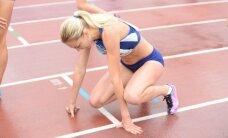 Liina Tšernov jooksis 800 meetris Eesti kõigi aegade neljanda aja