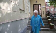 Марина Кальюранд покидает пост главы МИД и баллотируется в президенты