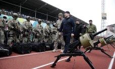 Доклад Яшина: Армия Чечни является самой боеспособной группировкой в РФ