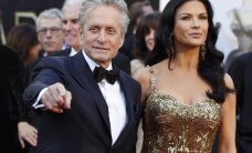 Kas tõesti on Catherine Zeta-Jones ja Michael Douglas taas koos?