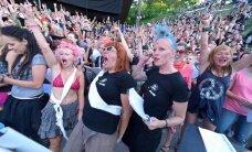 KUULA: Need surematud hitid hakkavad tänavusel Punklaulupeol kooride esituses rahva ajusid puudutama