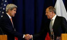 Россия и США смогли договориться о перемирии в Сирии