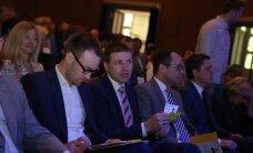 TÄISPIKKUSES VIDEO ja FOTOD: Reformierakonna üldkogu valis erakonnale uue juhatuse