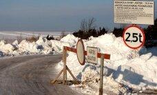 Jäätee on eurooplaste jaoks turismimagnet