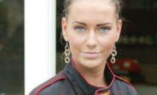 Modelliagentuuri omanik Printsessi-Delisast: Ta on pigem korvpallur!