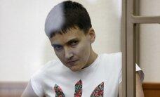 Российский суд оглашает приговор Надежде Савченко