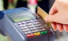 Alatu trikk, kuidas petturid tehtud krediitkaardimakse oma kontole tagasi kutsuvad