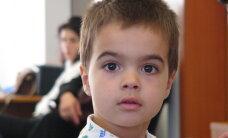 Eesti lapsevanemad on üsna ühel nõul: kui liiga palju hoiad ja valvad, kasvavad lastest äpud!