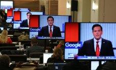 USA presidendikandidaat Rubio: sotsialist Sanders võiks olla Rootsi või Norra president