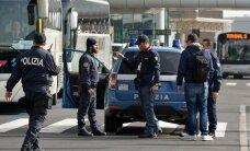 Ущерб от терактов в Брюсселе оценили в миллиард евро