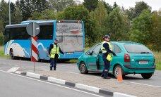 Bussifirma saatus on maakonna ja maanteameti otsustada