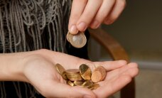 Ametiühingud nõustusid miinimumpalga tõusuga 430 euroni