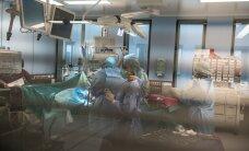 Медицинские работники обвиняют больницы в нарушении коллективного договора