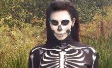 Halloween on tulekul: 9 lõbusat ideed kodumaistest staaridest ja päevakajalistest sündmustest inspireeritud kostüümideks