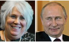 Кальюранд: с Путиным встречаться готова, но в Москву на 9 Мая не поехала бы