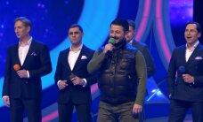 Кадыров заявил, что вместе с Галустяном репетировал пародию на себя в КВН