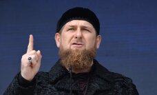 Кадыров предложил убивать наркоманов без суда