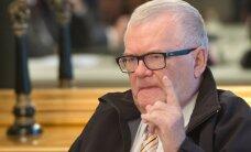 Prokuratuur pole nõus kõvaketast Savisaarele tagastama