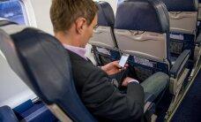 Telia: спрос на мобильные услуги в зарубежных поездках стремительно вырос
