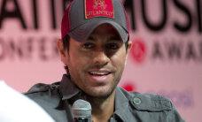 10 häbitut küsimust ja vastust: Enrique Iglesias avameelselt seksist, Annast ja oma väikemehest