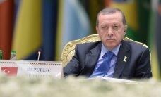 Эрдоган отказался сражаться против ИГ на стороне Дамаска