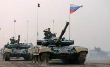 Минобороны Японии отметило рост зоны активности вооруженных сил России