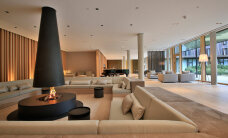 Euroopa hotelliarhitektuuri auhinnad jagatud - need on ilusaimad hotellid 2014. aastal