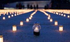 Homme mälestatakse 65 aasta möödumist märtsiküüditamisest