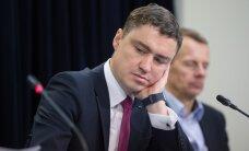Рейтинг Рыйваса из-за правительственного кризиса особо не изменился