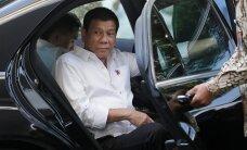 Обругавший Обаму президент Филиппин назвал генсека ООН дураком