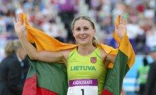 Leedu võitis olümpia viimasel päeval ühe kulla veel!