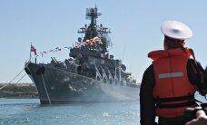 СМИ: Обама попросит Грецию закрыть порты для кораблей России