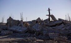 Imelik linn, mis uppus ja veerand sajandit hiljem taas kuivale pinnale jõudis