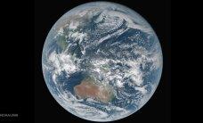 Население Земли превысило 7,4 млрд человек