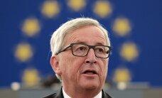 Глава Еврокомиссии планирует посетить Петербургский форум