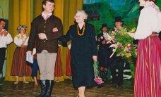 Linda Raits - õpetaja, kes levitas näitlemispisikut hoole ja armastusega