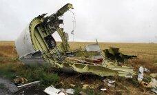 Россия передала Нидерландам данные по крушению MH17 в Донбассе