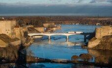 В России хотят брать деньги за пересечение границы: как это коснется жителей Эстонии?