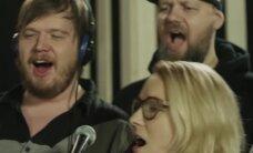 """PÄEVA KOMM: Vihane lugeja kutsub boikotile: saadame kõigile """"Tujurikkuja"""" sopaprojektis osalenud lauljatele plaadid postiga tagasi!"""
